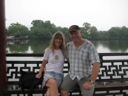 Jane & Ian - West Lake - Hangzhou